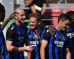'Club Brugge andermaal gelinkt aan Rode Duivel'