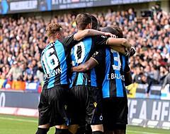 'Club Brugge verrast met JPL-uitblinker van 7 miljoen'