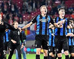 'Club Brugge houdt hart vast: flankspeler op radar Duitse club'