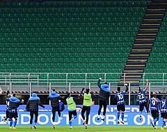 'Inter drukt door voor tweede grote zomeraanwinst'