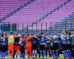 'Inter krijgt twee Rode Duivels aangeboden'