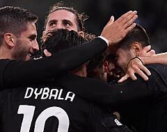 'Juventus plaatst toptalent verrassend op transferlijst'