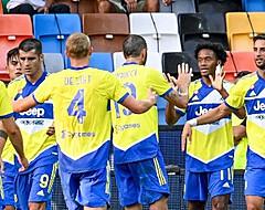 TRANSFERUURTJE: 'Anderlecht verliest Bellamy, Club worstelde'