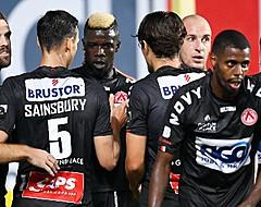KV Kortrijk legt jonge middenvelder onder contract