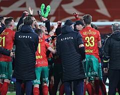 KV Oostende stalt aanvaller bij zusterclub Nancy