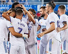 'Real Madrid gaat voor derde Rode Duivel'
