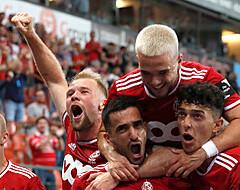 Standard heeft 'nieuwe Robben' beet