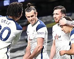 'Tottenham haalt nieuwe doelman aan boord'