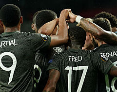 'United mag hopen op nieuwe superspits'