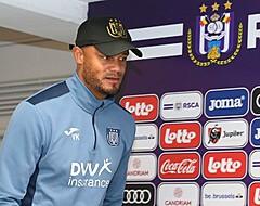 'Anderlecht beslist over nieuwe assistent'