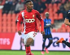 'Standard-talent haalt neus op voor Club Brugge'