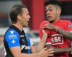 'Club Brugge lijkt Edmilson te mogen vergeten'