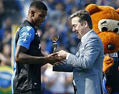 'Aston Villa-coach bevestigt: Wesley terug naar Club Brugge'