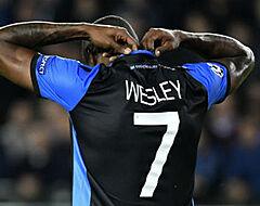 'Nieuwe wending in transferdossier Wesley'