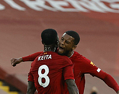 'Bayern haalt ervaren middenvelder gratis weg bij Liverpool'