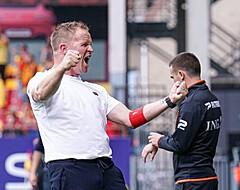 Vrancken ziet één werkpunt na straffe prestatie Mechelen
