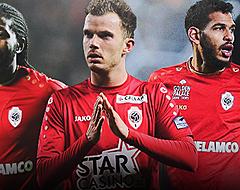 Antwerp 2010-2020: de ultieme XI