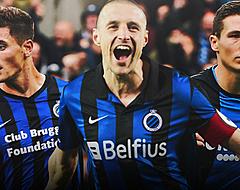 Club Brugge 2010-2020: de ultieme XI