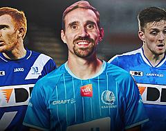 AA Gent 2010-2020: de ultieme XI