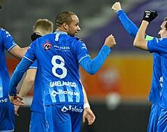 'Lazio en Arsenal melden zich mogelijk bij AA Gent'
