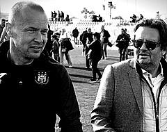Pech voor Pär: hoe Zetterberg overbodig werd in Anderlecht