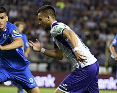 TRANSFERUURTJE: 'Anderlecht en Standard azen op talent, deur open voor Sancho'