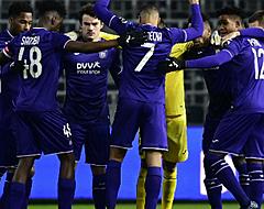'Anderlecht aast op jackpot voor sterkhouder'