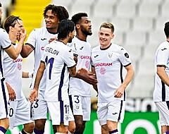 'Anderlecht deed bod van half miljoen euro op spits'