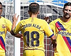 'Barça haalt grof geschut boven voor finale droomtransfer'