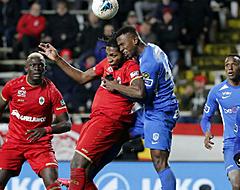 'Antwerp en Genk lonken naar 'concurrent' Ronaldo en Lukaku'