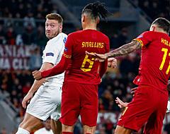 'AS Roma zet Belgische doelman op zijn shortlist'