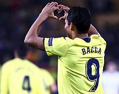 Villarreal hoopt op scorende Bacca: de man van 55 miljoen en 157 treffers