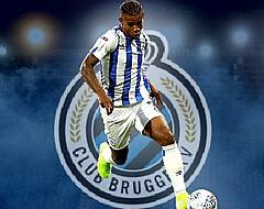 'Club Brugge aast op attractieve maar ruwe diamant'