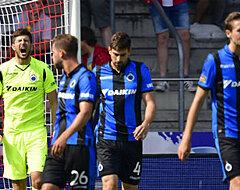 'Club Brugge lijdt stevig verlies op floptransfer'