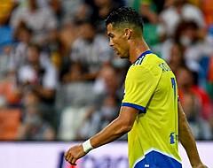 'Akkoord tussen Man City en Ronaldo, Juve ligt nog dwars'