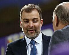 'Bayat wil spits naar Club Brugge loodsen'