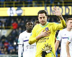 Boeckx en Anderlecht vinden oplossing