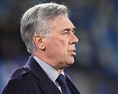 'Ancelotti verbaast bij Real met terugkeer oude bekende'