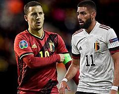 Carrasco doet Hazard (even) vergeten: 'Beste van België'