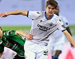 Club Brugge haalt jong talent weg bij buren