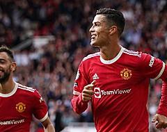'Ronaldo zorgt voor grote transferverrassing bij United'