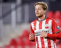 Belgische club lonkt naar ex-jeugdinternational Dante Rigo