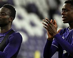 'Mallorca klopt aan bij Anderlecht'