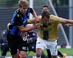Club Brugge overtuigt niet en verliest van FC Utrecht