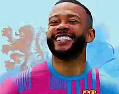 'Ook contractduur Depay bij Barça zorgt voor vragen'