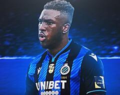 Club Brugge mikt hoog met rijzende sterspits
