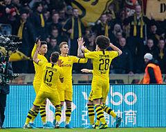 'Dortmund haalt opvolger Sancho uit Eredivisie'