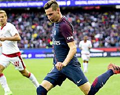'Draxler verlaat PSG met bijzondere transfer'