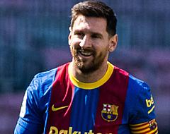 'Messi geeft jawoord voor bijzonder Barça-contract'