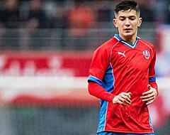 AA Gent gaat transferstrijd aan met Anderlecht en Club Brugge